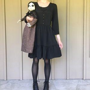 Spooky Sale! The Wednesday Dress